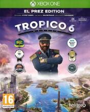tropico 6 (el prez edition) - xbox one