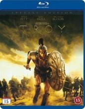 troja / troy - directors cut - Blu-Ray