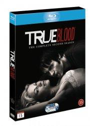 true blood - sæson 2 - hbo - Blu-Ray