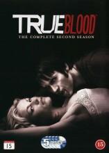 true blood - sæson 2 - hbo - DVD