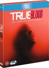 true blood - sæson 6 - hbo - Blu-Ray