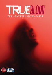 true blood - sæson 6 - hbo - DVD
