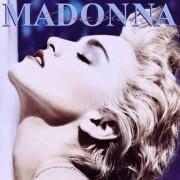 madonna - true blue - cd