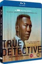 true detective - sæson 3 - Blu-Ray