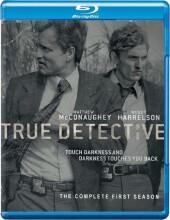 true detective - sæson 1 - hbo - Blu-Ray