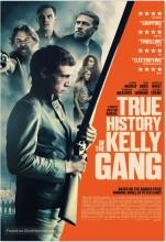true history of the kelly gang - Blu-Ray