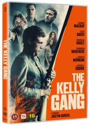 true history of the kelly gang - DVD