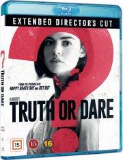 truth or dare - the movie - 2018 - Blu-Ray
