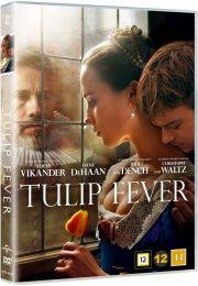 tulipanfeber / tulip fever - DVD