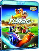 turbo - Blu-Ray