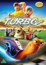 turbo - DVD