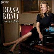 diana krall - turn up the quiet - Vinyl / LP