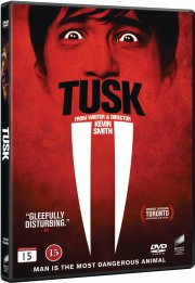tusk - DVD