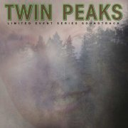 - twin peaks soundtrack - limited event series - colored edition - Vinyl / LP