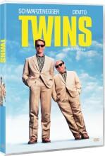tvillinger / twins - 1988 - DVD