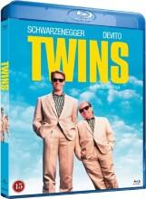 tvillinger / twins - 1988 - Blu-Ray