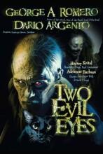 two evil eyes - DVD