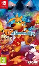 ty the tasmania tiger hd - Nintendo Switch