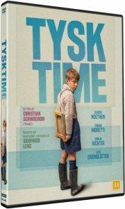 tysktime / deutschstunde - DVD