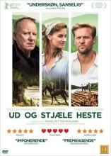 ud og stjæle heste - DVD