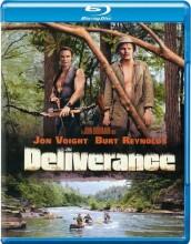 deliverance / udflugt med døden - Blu-Ray