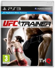 ufc personal trainer (move) - PS3