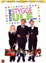 ulf pilgaard - store stygge ulf show - DVD