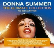 donna summer - ultimate collection - cd