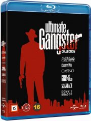 ultimate gangster collection - Blu-Ray