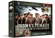 ultimate wwii collection - bbc - DVD