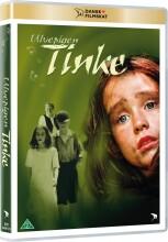 ulvepigen tinke - DVD
