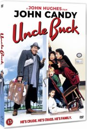 uncle buck / onkel buck - DVD