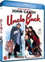 uncle buck / onkel buck - Blu-Ray