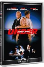 under overfladen - claes bang - 1999 - DVD