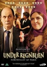 under regnbuen / au bout du conte - DVD