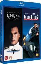 kapring på åbent hav // kapring i høj fart - Blu-Ray