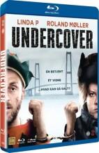 undercover - 2016 linda p - Blu-Ray