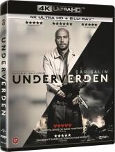 underverden - 4k Ultra HD Blu-Ray