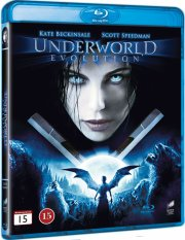 underworld 2 - evolution - Blu-Ray