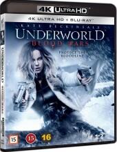 underworld 5: blood wars - 4k Ultra HD Blu-Ray