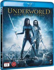 underworld 3 - rise of the lycans - Blu-Ray