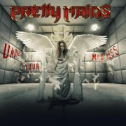pretty maids - undress your madness - cd