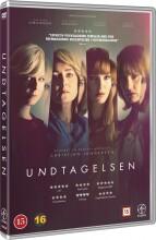 undtagelsen - DVD