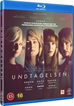 undtagelsen - Blu-Ray