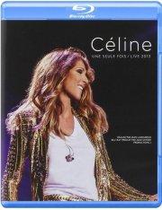 celine dion - une seule fois / live 2013  - cd+blu-ray