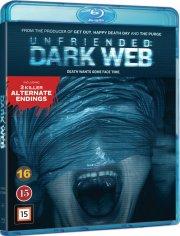 unfriended: dark web - Blu-Ray