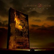 harem scarem - united - colored edition - Vinyl / LP
