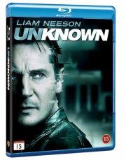 unknown identity - Blu-Ray