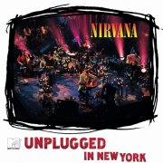 nirvana - unplugged in new york - Vinyl / LP
