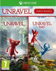 unravel yarny bundle - nordisk - xbox one